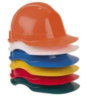 Přilby Prohelm s textilní vložkou různé barvy