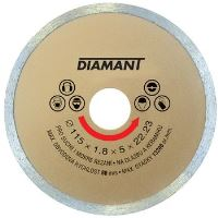 Diamant.kotouč 150 mm plný