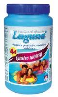 Laguna Quatro tablety 1 kg