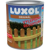 Luxol originál S1023 0,75 l 020 kaštan