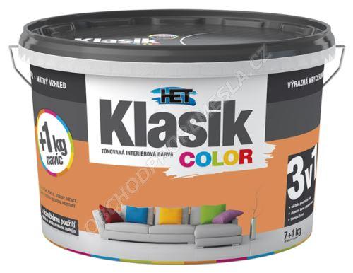 HET Klasik color