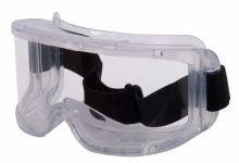 Brýle CXS Jaguar, uzavřené čiré