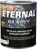 Eternal na kovy